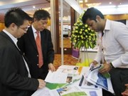 2013年越南——新加坡企业论坛在胡志明市举行