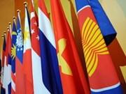 东盟与东亚各国加强合作