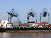 2013年第一季度越南印度双向贸易金额猛增