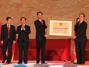阮善仁副总理:广宁省应规划好有效开发白藤历史遗迹区旅游线路