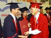 2013-2020年阶段越南将派遣1800名干部出国接受培训