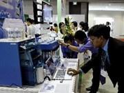 《2013年越南国际分析生化展会》在胡志明市举行