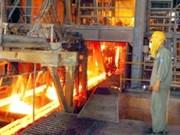 越南应大力推进经济结构重组进程