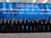 越南为亚太经济合作论坛部长级会议成功召开作出积极贡献