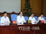 武文宁副总理:大力展开可持续扶贫政策