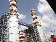 越南仁泽二号热电站向国家电网提供18亿千瓦时