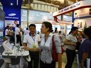 2013年第20届越南医药及医疗设备国际展会即将举行