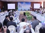越南一直主张和平解决东海主权争端