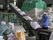2013年前4个月越南大米出口量保持增长势头