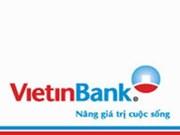 VietinBank向金瓯省移交总值为620亿越盾的慈善工程