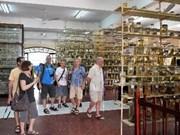 富国岛假期期间接待大量游客