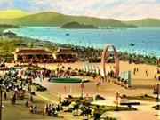 2013年炉门海滩旅游季节在义安省开幕
