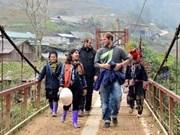 越南旅游业注重刺激国内旅游需求
