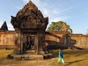柬泰主张加强边境安全