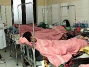 越南老街省:感染甲型H1N1流感病人已恢复健康