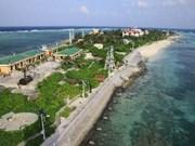 越南海洋与海岛医疗卫生国家指导委员会正式亮相