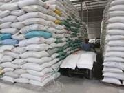 2013年前4个月越南大米出口量略增