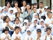 泰国教育事业面向即将建成的东盟共同体