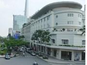 西贡旅游总公司努力成为越南一流旅游企业