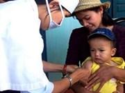 越南注重卫生人力资源发展工作