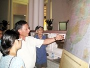 历史证据表明黄沙和长沙两个群岛是属于越南的
