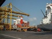"""新加坡第25次荣获""""亚洲最佳港口""""奖"""