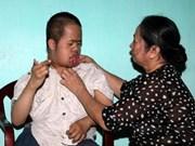 越南成立服务于感染橙毒剂研究和治疗的国家数据银行
