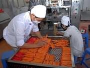 提升越南企业竞争力 维护国内产品品牌