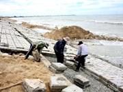 东盟地区论坛各国加强合作提高应对灾难能力