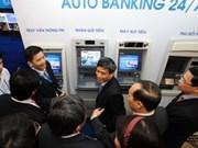 2013年越南银行业展览会暨研讨会在河内召开
