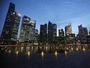 新加坡大力发展金融银行产业