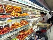 胡志明市5月份居民消费价格指数环比下跌0.16%