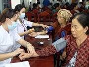 探讨越南建立社会保护底线的科学依据