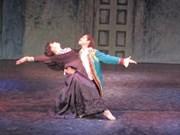 澳大利亚芭蕾舞晚会在越南首都河内举行