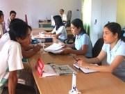 越南加强对外劳务输出管理