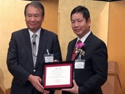 越南FPT集团董事长荣获日经亚洲奖