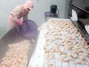 日本取消对越南虾产品农药氟乐灵的监控检查