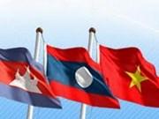 大湄公河次区域国家合作推进经济可持续发展