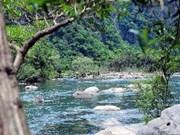 注重保护与弘扬风芽-格邦国家公园的价值