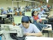 2013年越南经济年度报告出炉