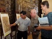 2013年芽庄国际海洋与海岛旅游博览会即将举行