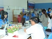越南工商股份银行与日本财政集团携手合作