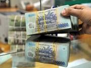 越南各信贷组织处理坏账时间延长一年