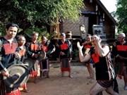 越南西原地区充分挖掘旅游潜力