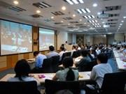2013年越南信息通信技术高级论坛即将举行