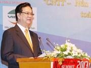 越南政府总理阮晋勇:要充分意识到信息技术的重要作用