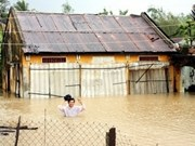 500万美元用于展开防灾减灾项目
