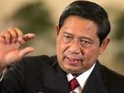 印尼总统批准2014年发展计划