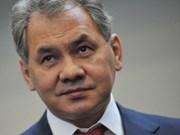 缅甸与俄罗斯加强军事-技术合作