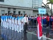 2013年第五届东南亚学生运动会: 越南游泳运动员夺得三金